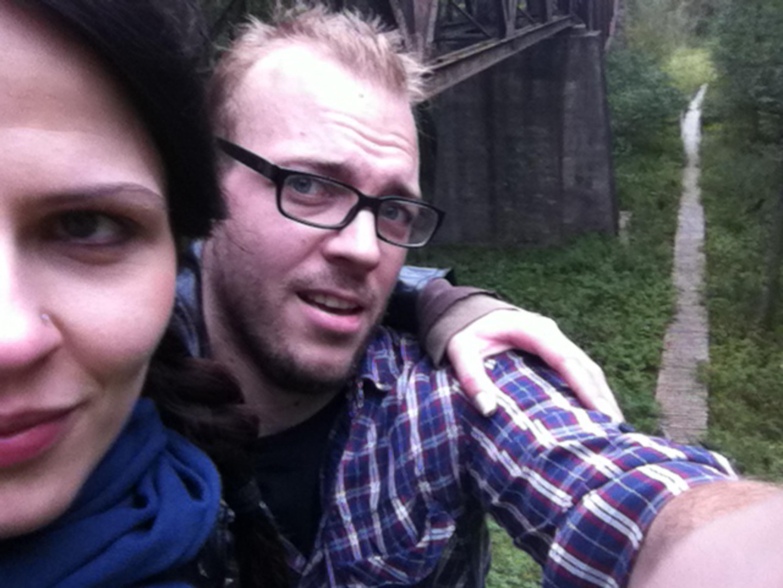 Ania i Jakub