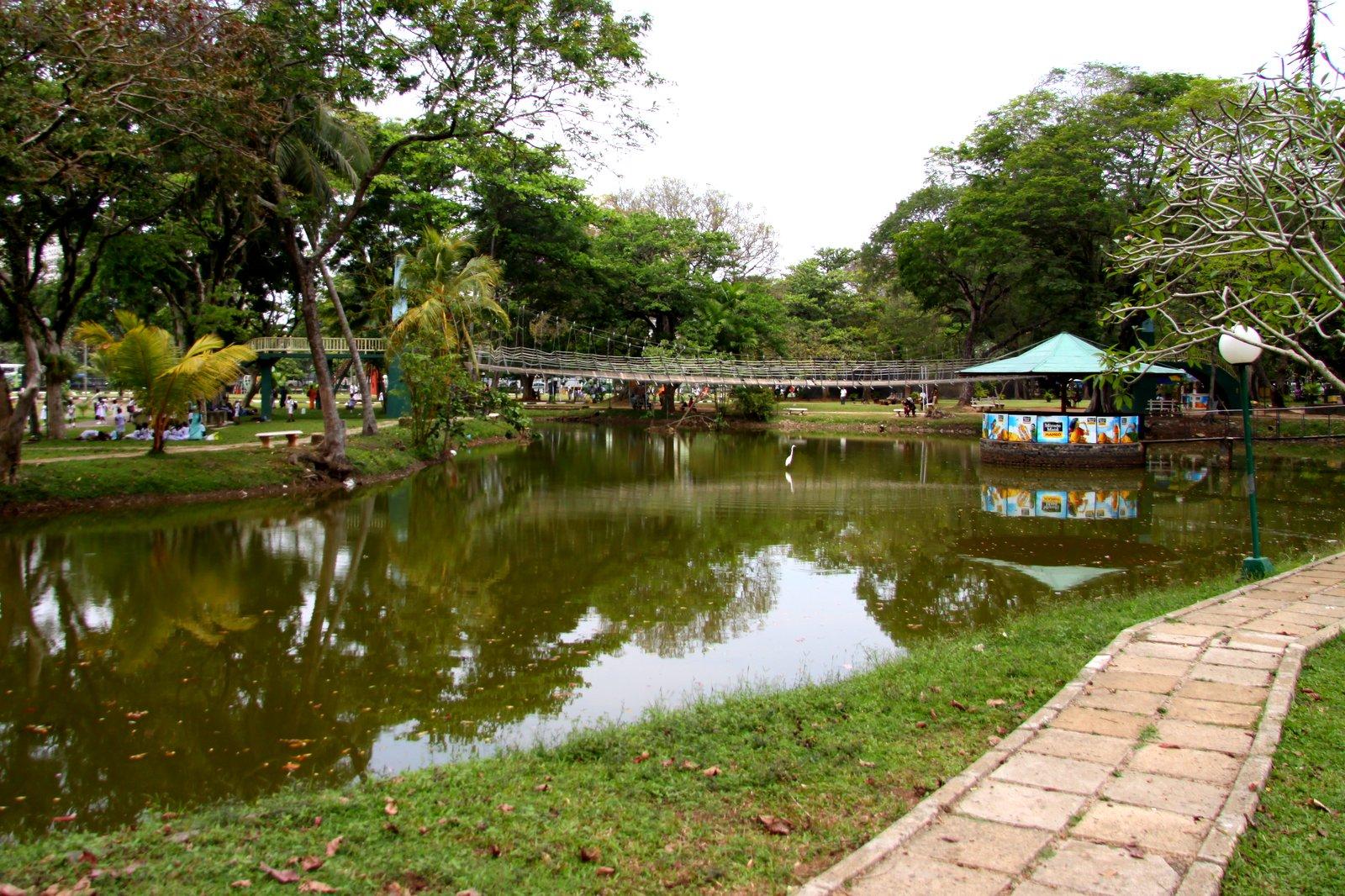 Park Viharamahadevi