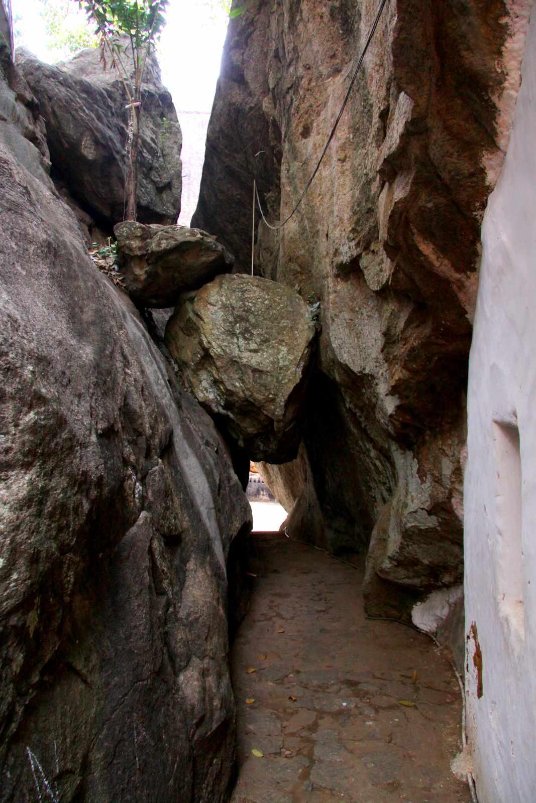 Matale - świątynia