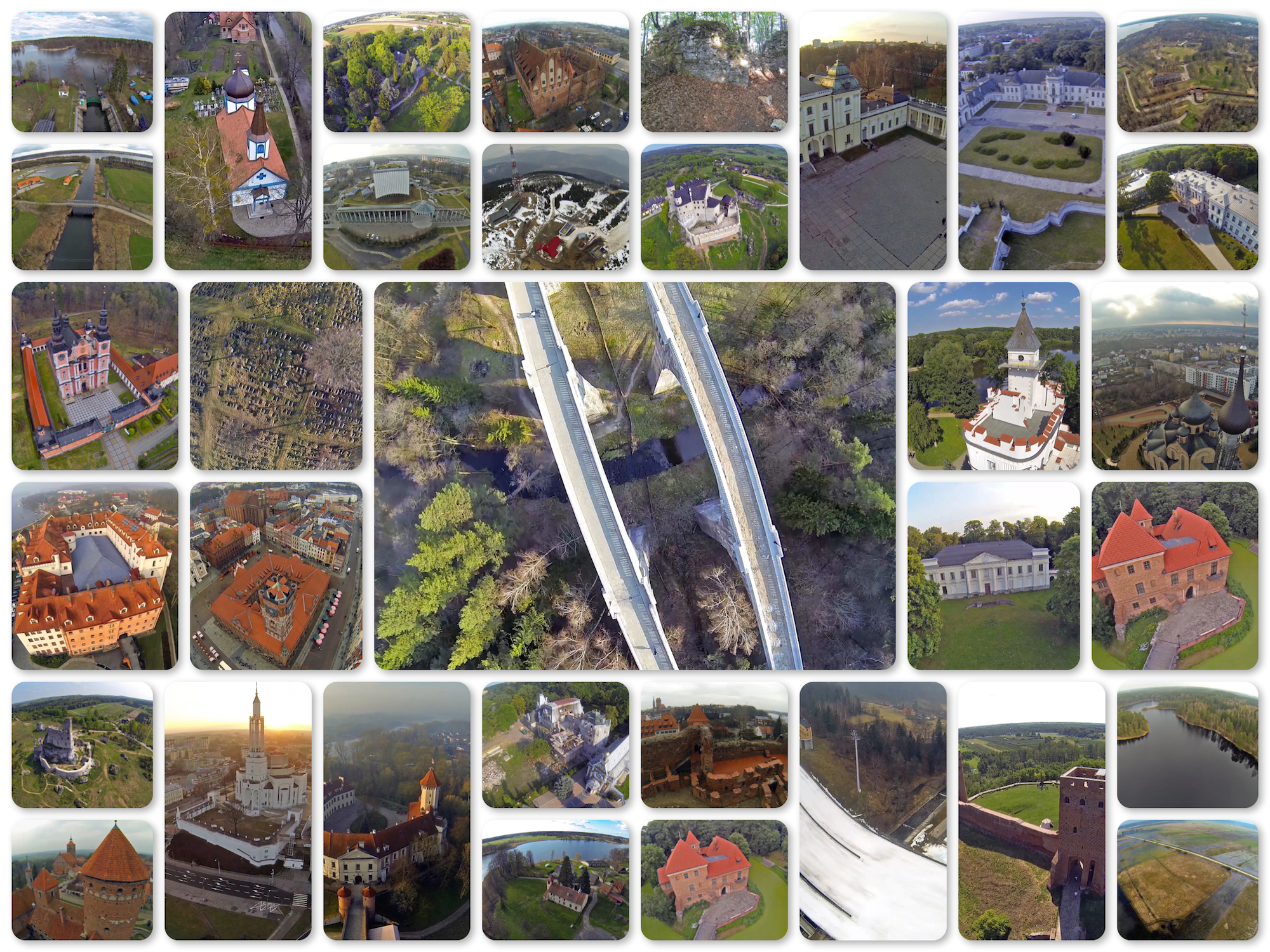 Polska z drona-okladka