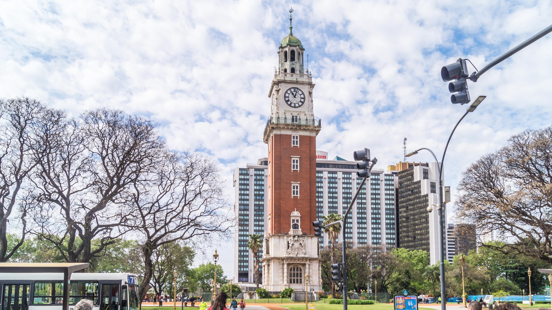 Buenos Aires Retiro