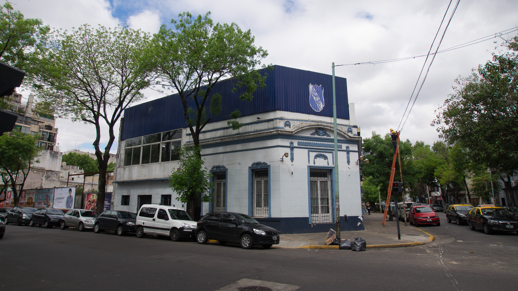 Buenos Aires Palermo
