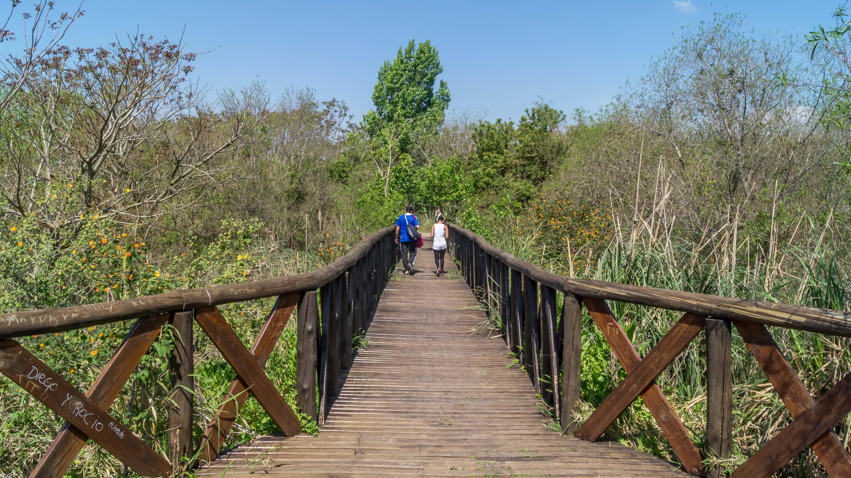 Buenos Aires Reserva Ecologica