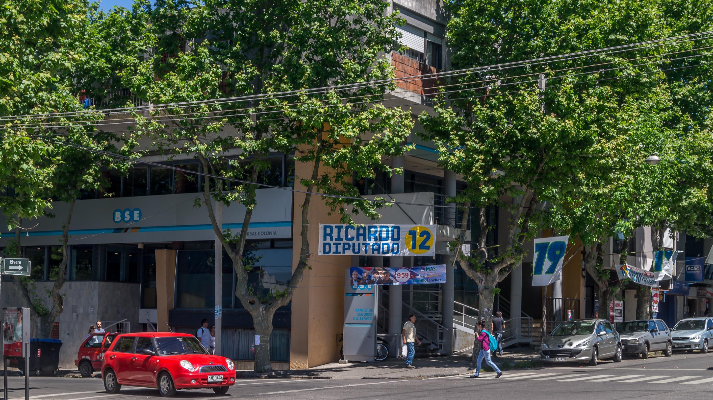 Wybory generalne w Urugwaju 2014 wybory prezydenckie kampania wyborcza