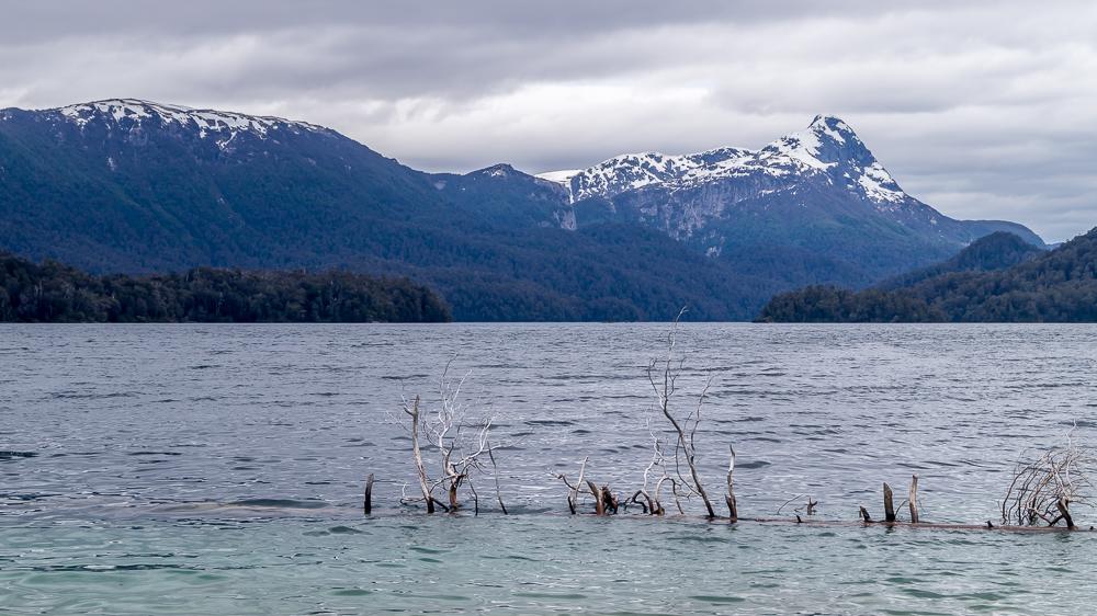Droga siedmiu jezior, park nahuel huapi