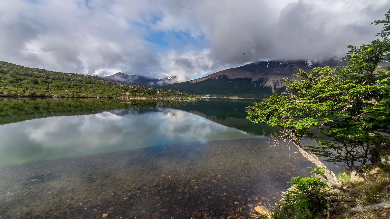 Laguna Capri, El Chalten, Fitz Roy