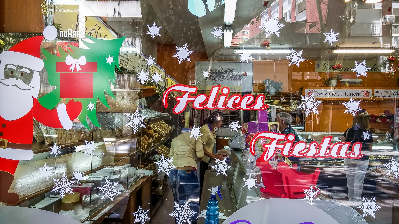 Święta w Argentynie