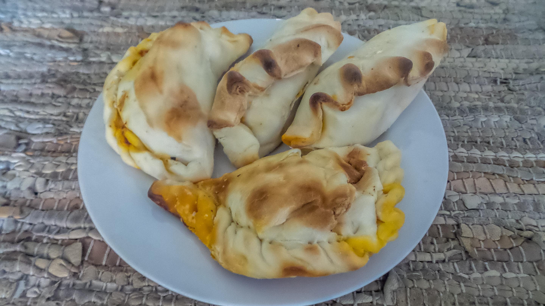 Empanady argentyńskie