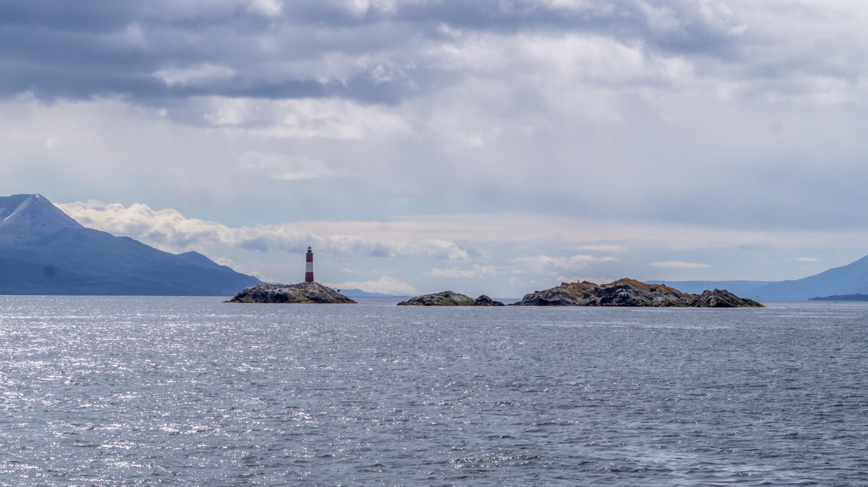 Latarnia morska Les Eclaireurs