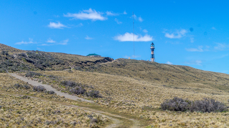 Latarnia Cabo Virgenes