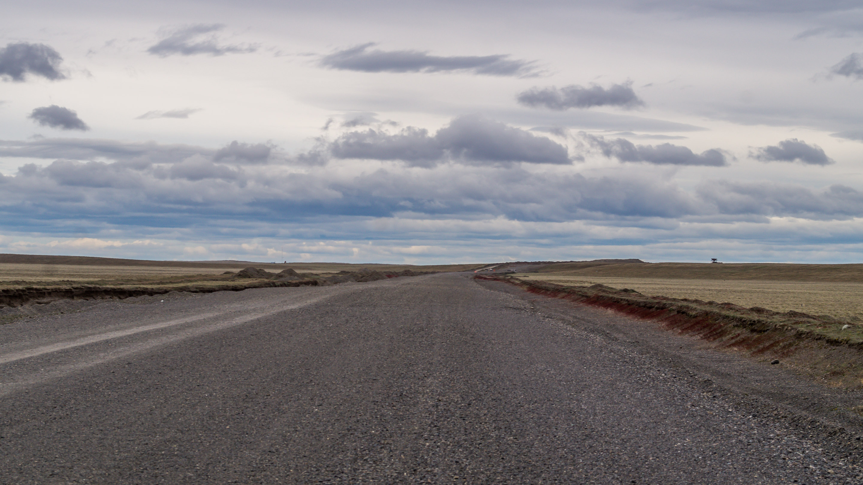 Ruta 40 to Rio Gallegos