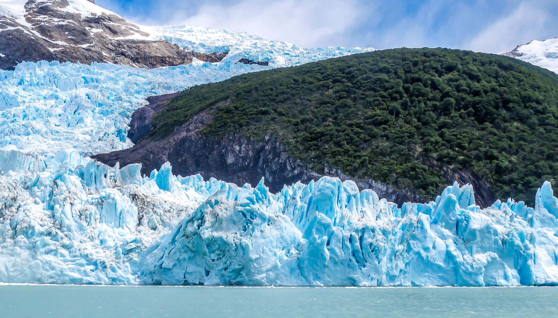 Spegazzini lodowiec