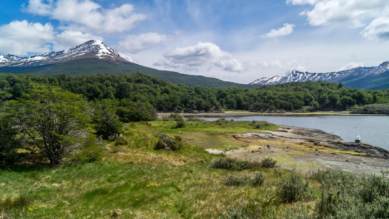 Park narodowy Ziemia Ognista Ushuaia
