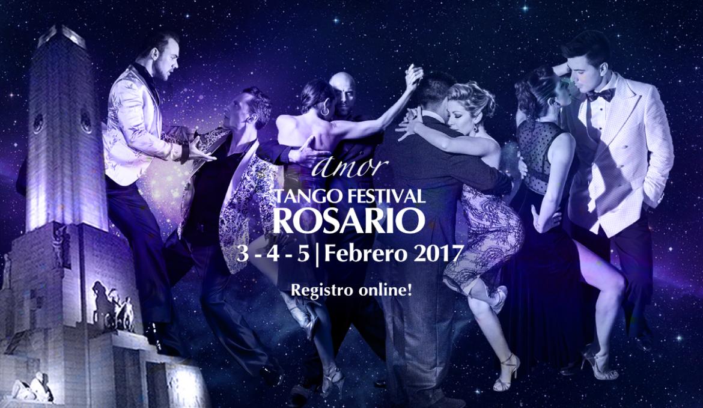 Amor Tango Festival Rosario