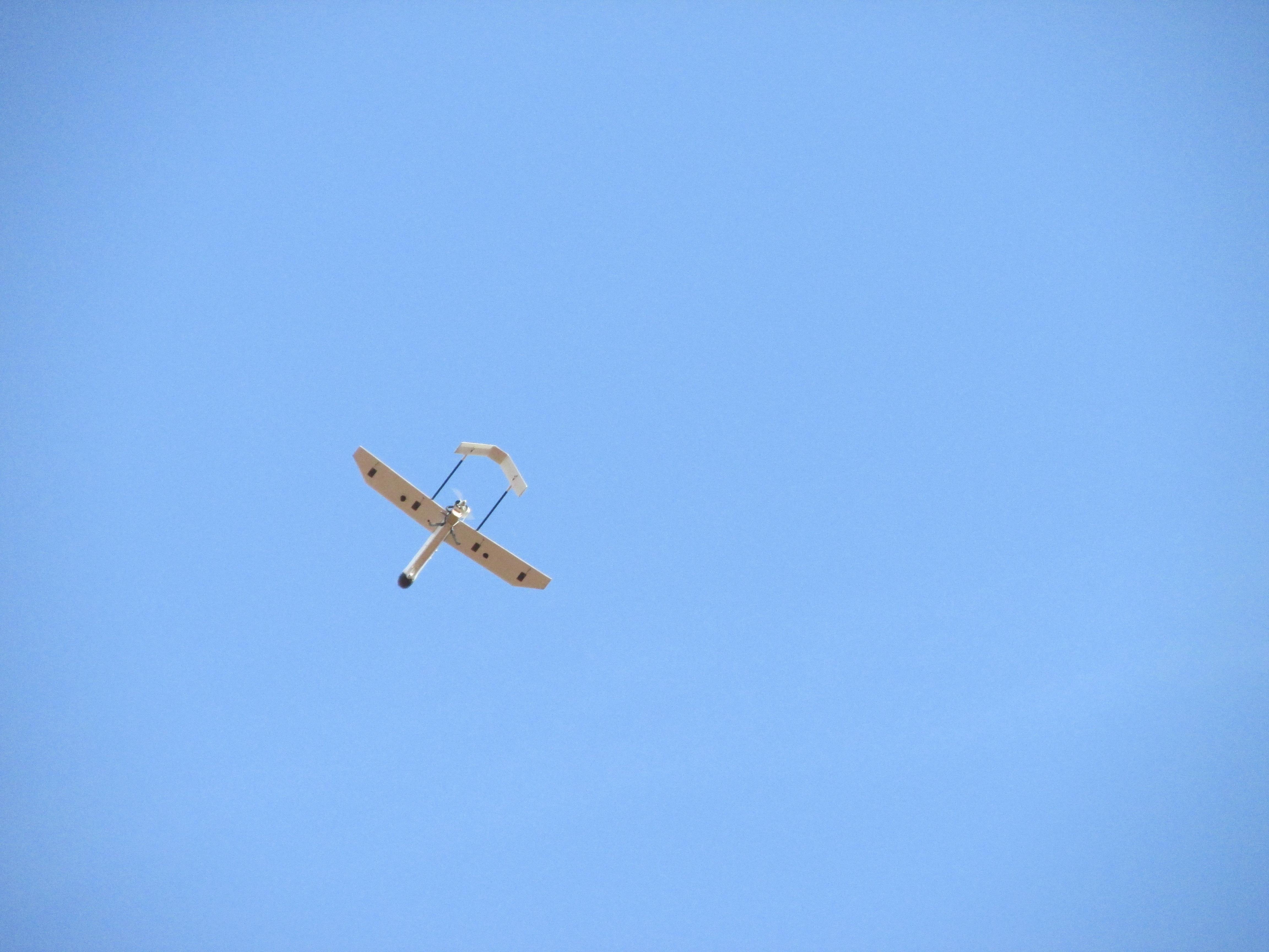Drony w walce z kłusownictwem w Tanzanii