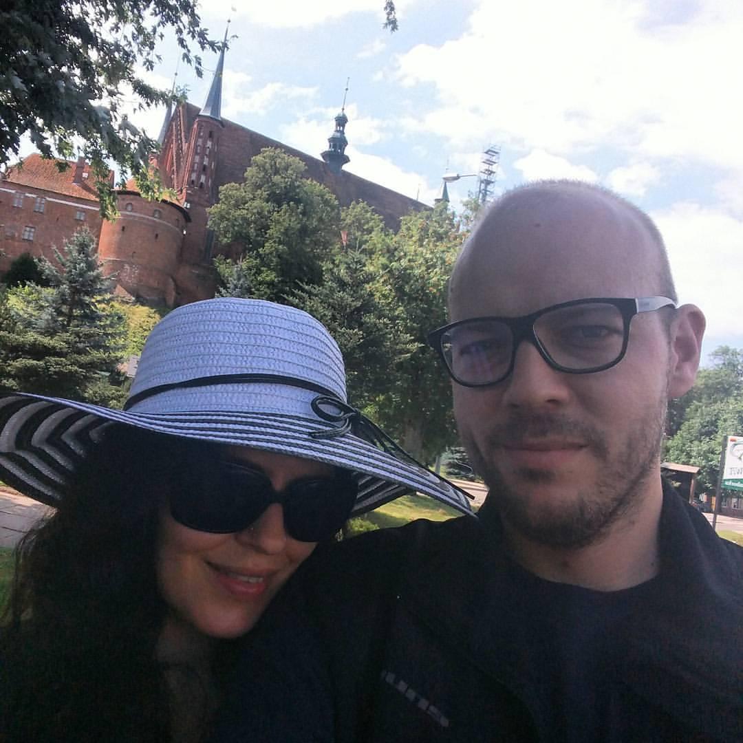 Ania Jakub Górniccy Podróżniccy
