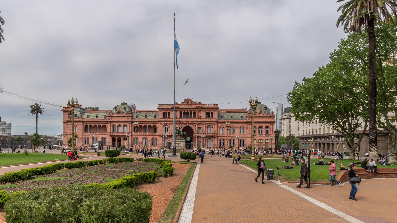 Buenos Aires Microcentro