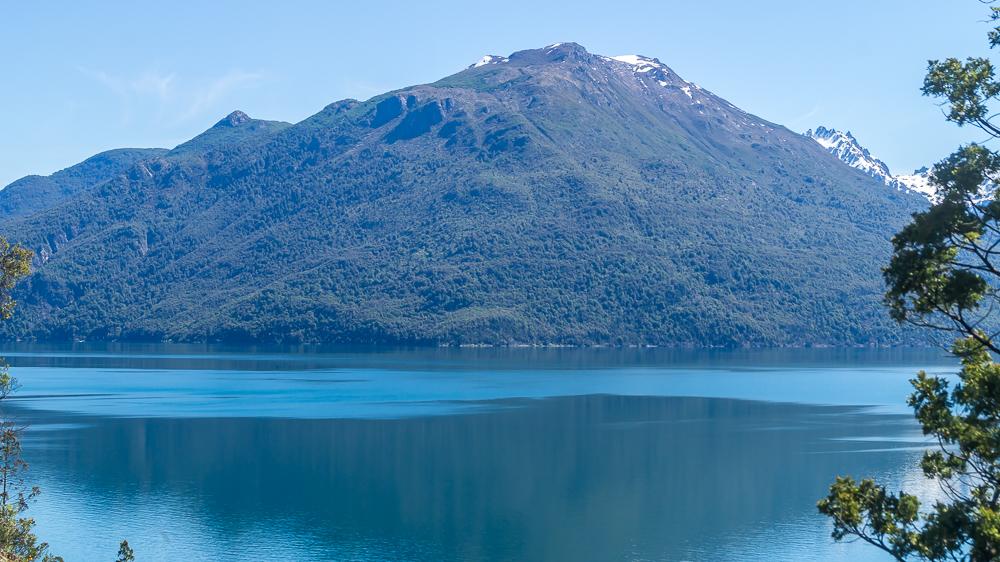 Lago Puelo, Park Narodowy, Argentyna
